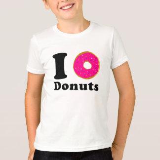 I love Donuts T-Shirt