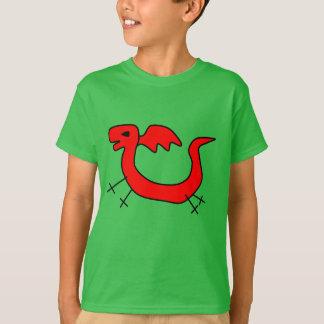 I Love Dragons! Children's Tee