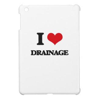 I love Drainage Case For The iPad Mini