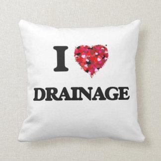 I love Drainage Pillow