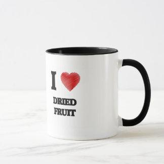 I love Dried Fruit Mug