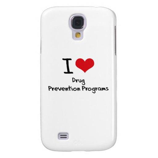 I Love Drug Prevention Programs HTC Vivid Case