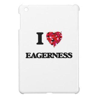 I love EAGERNESS Cover For The iPad Mini