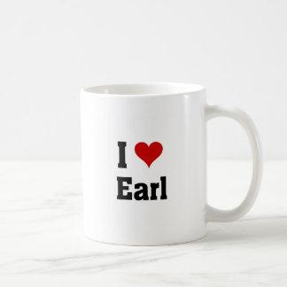 I love Earl Coffee Mug