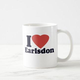 I love Earlsdon Mug