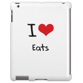 I love Eats