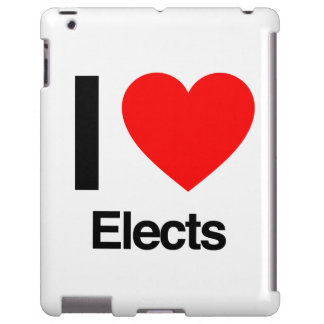i love elects