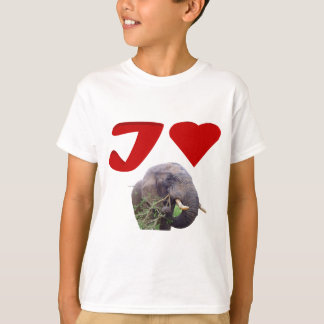 I love elephant III T-Shirt