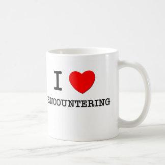 I love Encountering Mug
