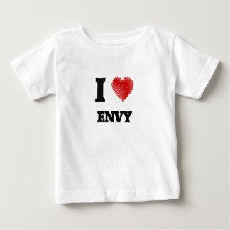 I love ENVY Baby T-Shirt