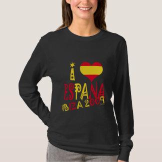 I Love Espana T-Shirt