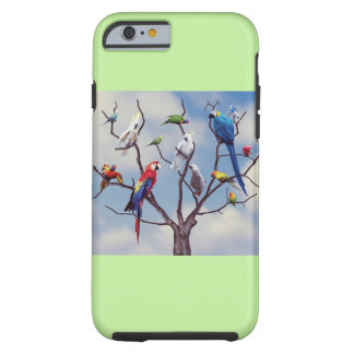 I Love Everybirdie Phone Case