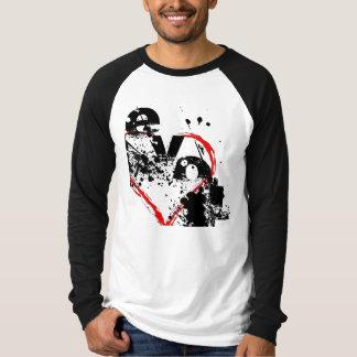 I Love Evol T-Shirt