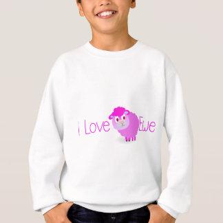 I Love EWE Sweatshirt