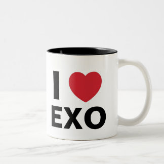 I Love Exo Cup