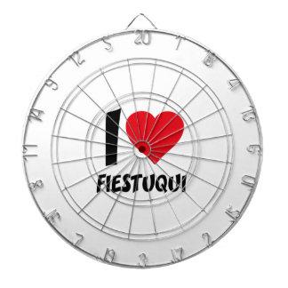 I love fiestuqui dartboard