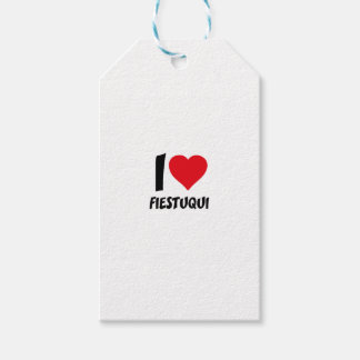 I love fiestuqui gift tags