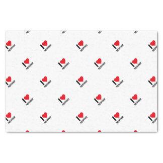 I love fiestuqui tissue paper