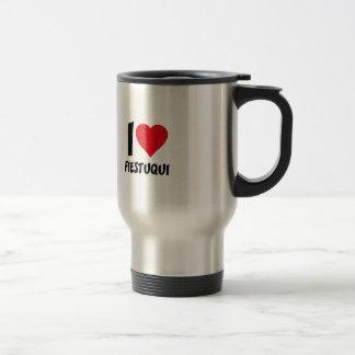 I love fiestuqui travel mug