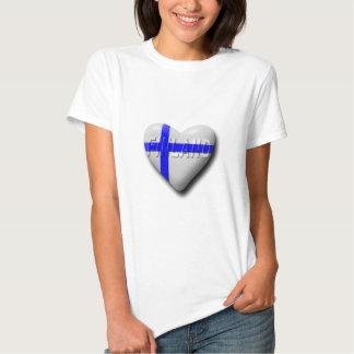 I love Finland Shirt