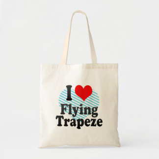 I love Flying Trapeze