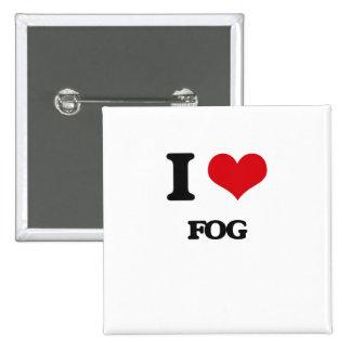 i LOVE fOG Button