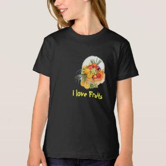 I love Fruits T-Shirt