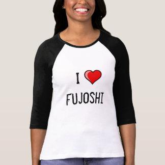 I Love Fujoshi T-Shirt