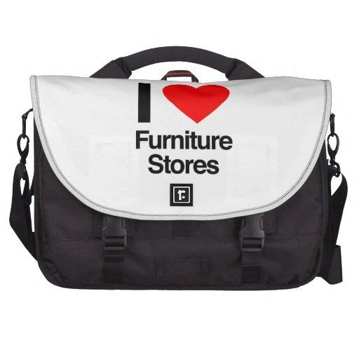i love furniture stores bag for laptop