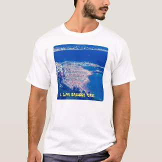 I LOVE GABICCE MARE ITALY T-Shirt