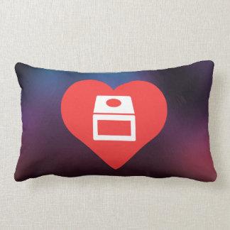 I Love gamecube Pillows