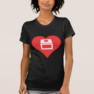 I Love gamecube Tshirts
