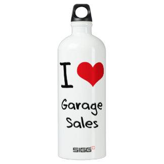 I Love Garage Sales SIGG Traveler 1.0L Water Bottle