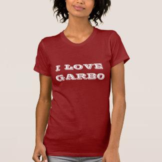 I LOVE GARBO T-Shirt