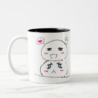 I Love GerIta Mug