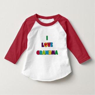 I Love Grandma T-shirts and Gifts