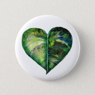 I Love Green Button
