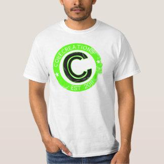 I Love Green T-Shirt