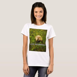 I love groundhogs T-Shirt