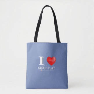 I love group play tote