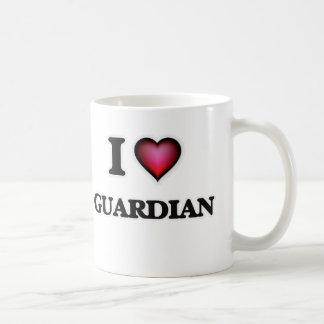 I love Guardian Coffee Mug