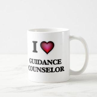 I love Guidance Counselor Coffee Mug