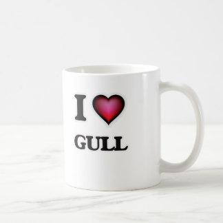 I love Gull Coffee Mug