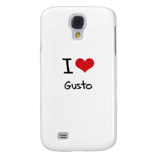 I Love Gusto