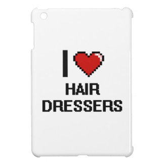 I love Hair Dressers Case For The iPad Mini