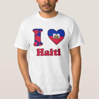 I love Haiti T-Shirt