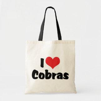 I Love Heart Cobras