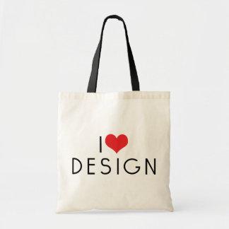 I Love Heart Design - Graphic Design Art Lover