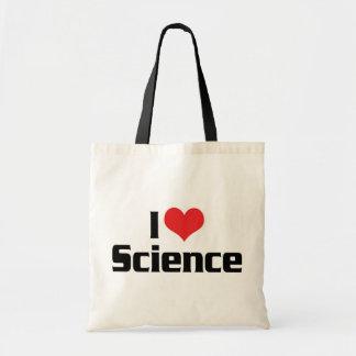 I Love Heart Science