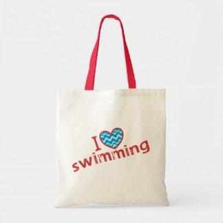 I love (heart) Swimming